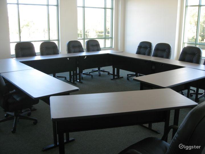 Tampa Bay Cultural Center - Meeting Room II