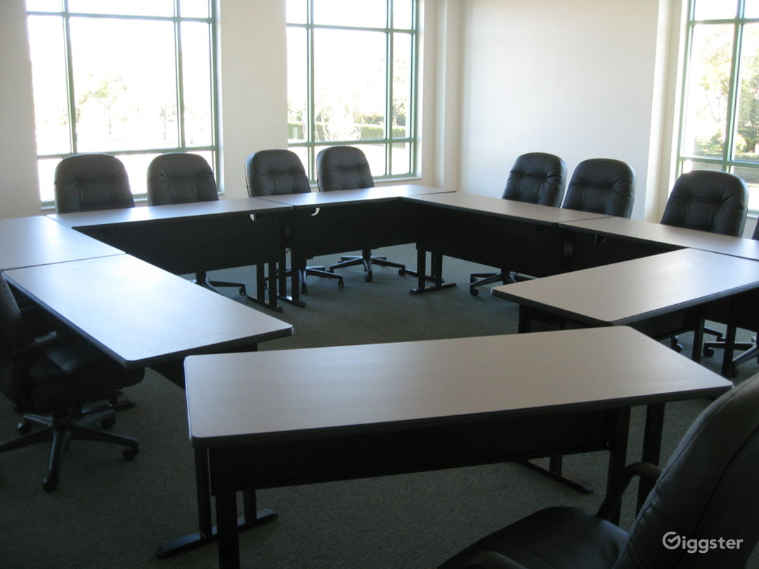 Tampa Bay Cultural Center - Meeting Room II Photo 1