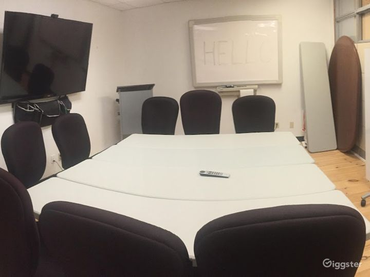 Private Meeting Space in Seattle Photo 3