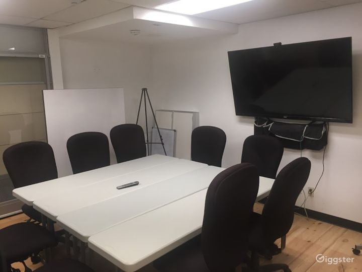 Private Meeting Space in Seattle Photo 4