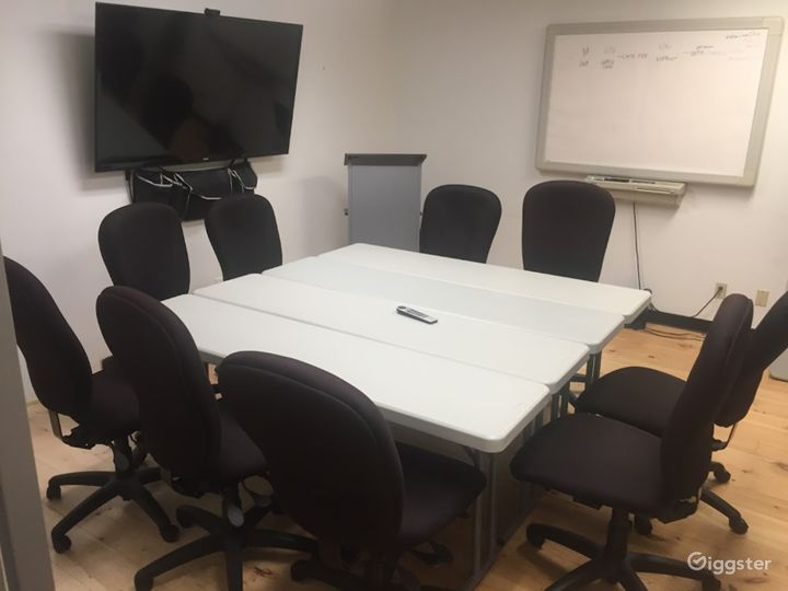 Private Meeting Space in Seattle Photo 5