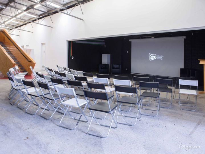 Multi-use Event Space for Any Celebrations Photo 3