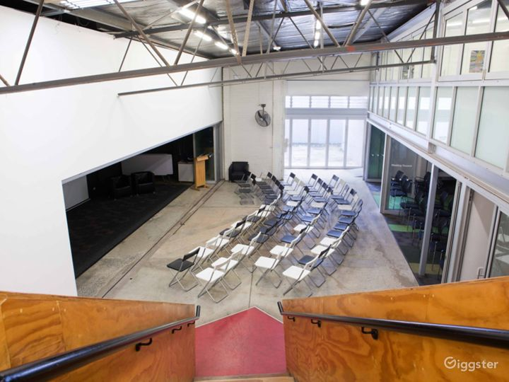 Multi-use Event Space for Any Celebrations Photo 4