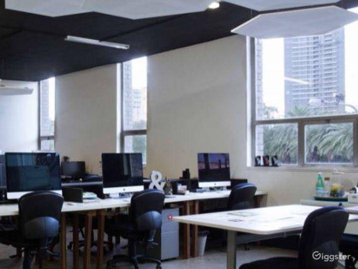 Hot Desk Space in the heart of Parramatta Photo 4