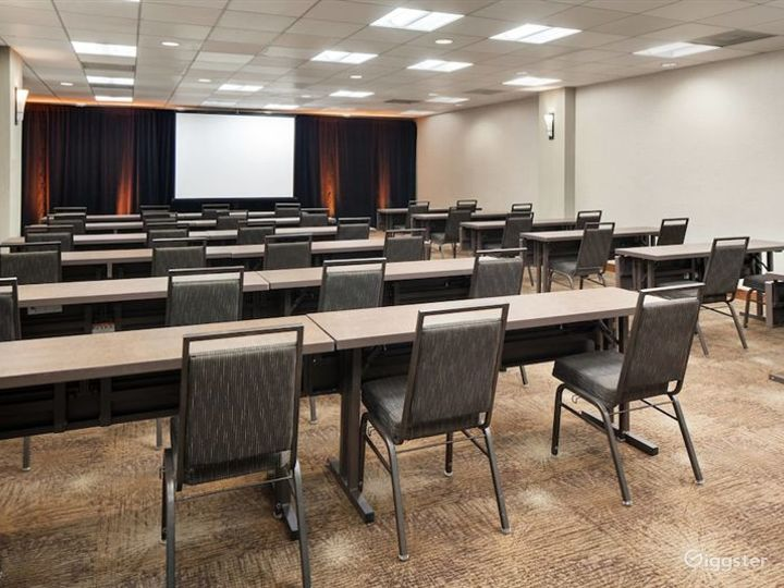 Luxury Conference Rooms w/ In-house Event Experts Photo 5
