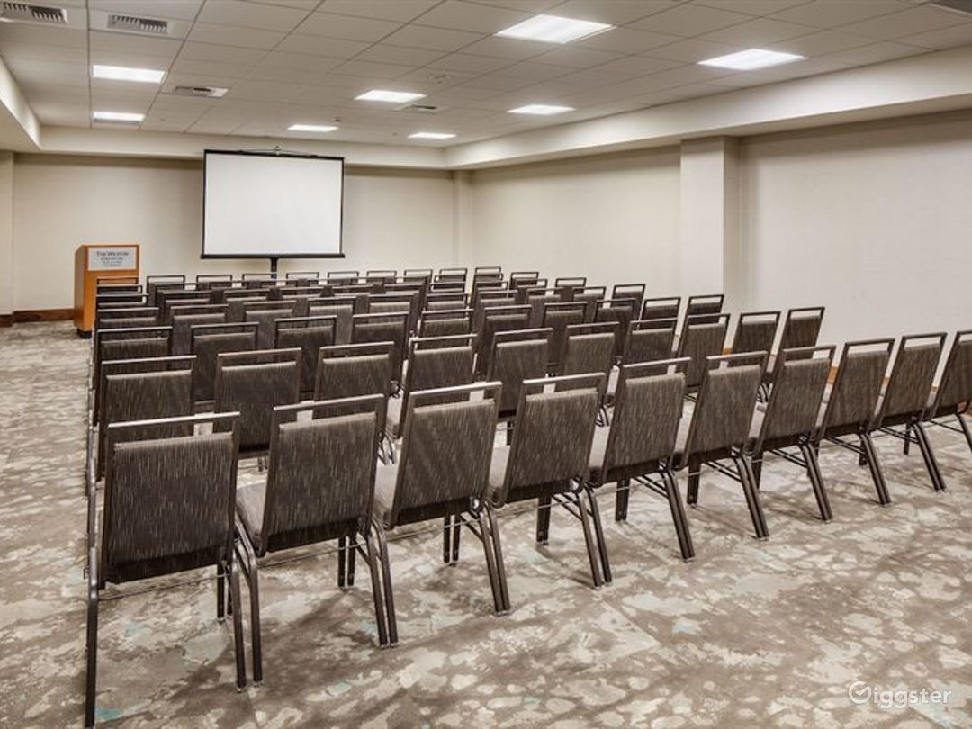Luxury Conference Rooms w/ In-house Event Experts Photo 1