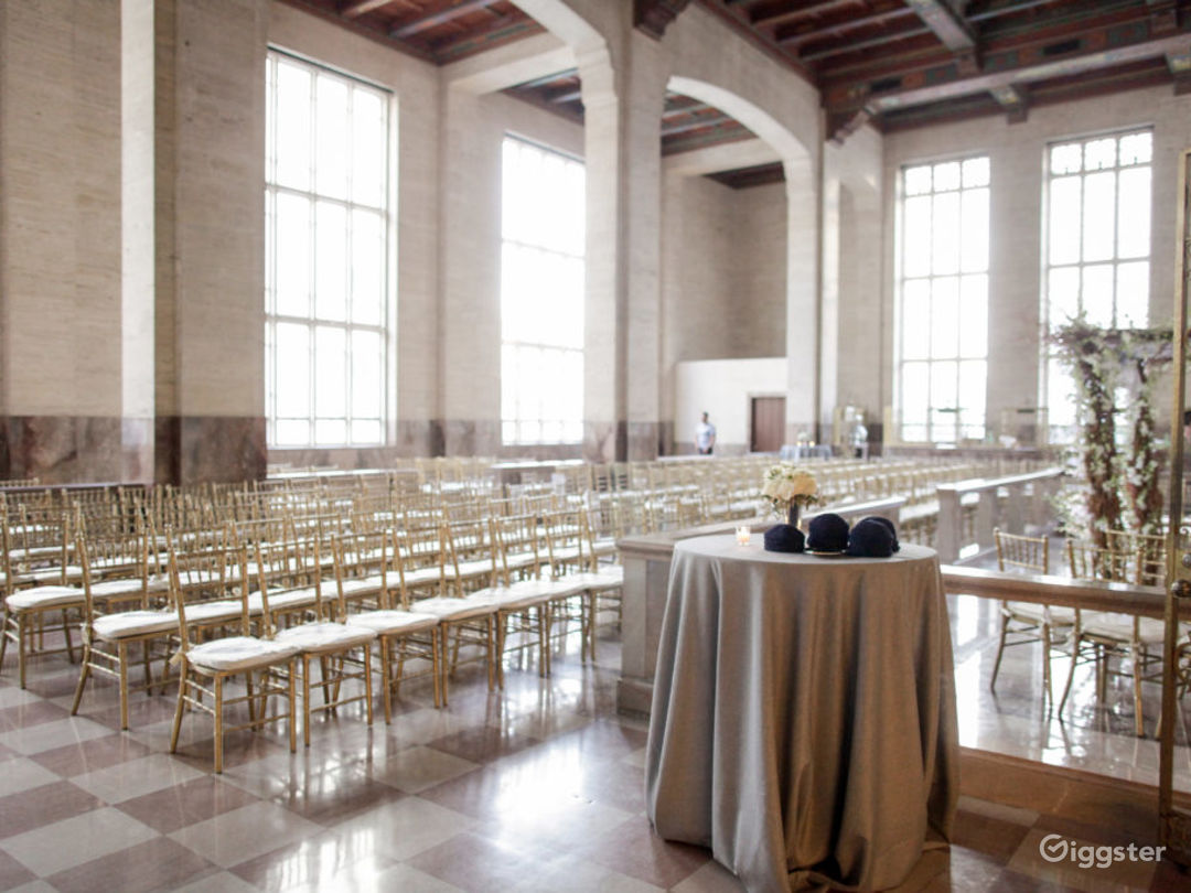 Breathtaking North & South Ballroom Photo 1