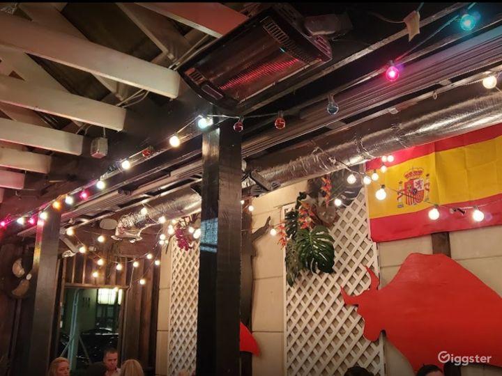 Fine Dining Venue in Buckhead - Indoor Space Photo 2