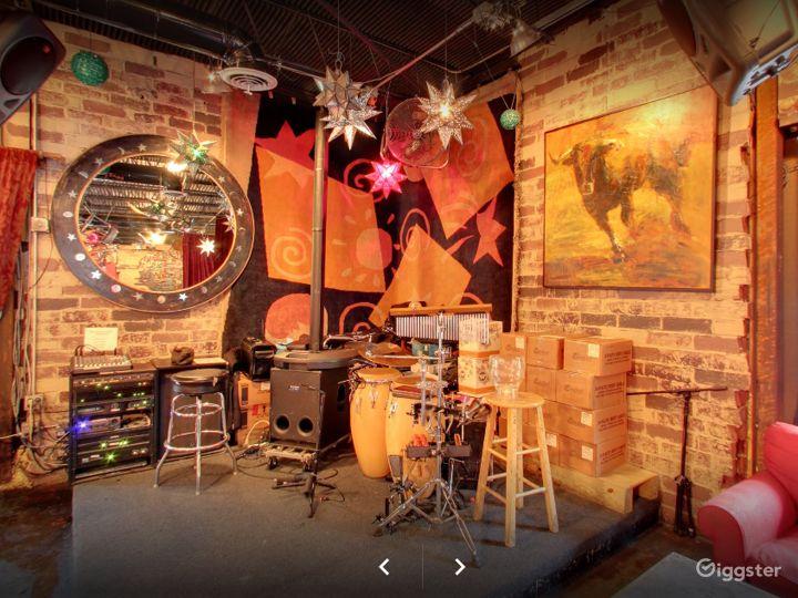 Fine Dining Venue in Buckhead - Indoor Space Photo 3