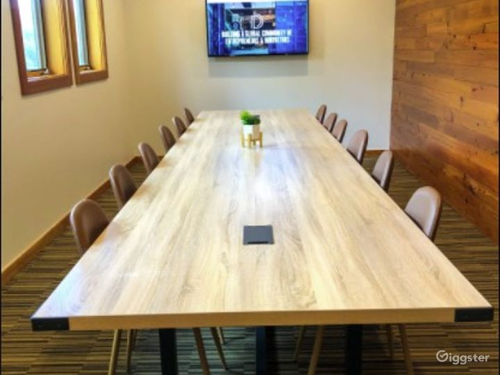 Downtown Austin Conference Room Photo 3