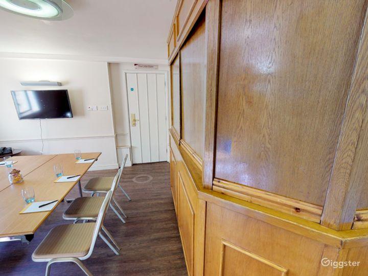 Small Private Room in Oxford Photo 4