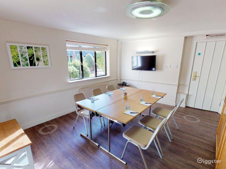 Small Private Room in Oxford Photo 2