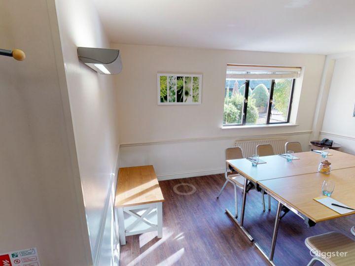 Small Private Room in Oxford Photo 3