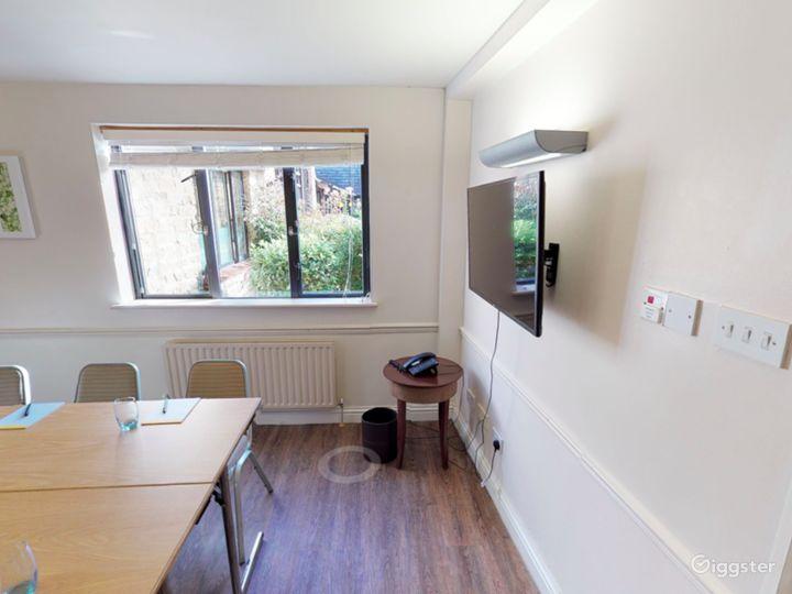 Small Private Room in Oxford Photo 5