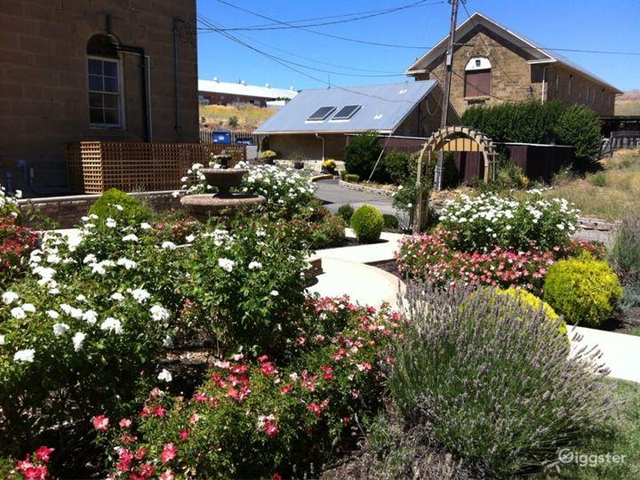 Spenger Garden in Benicia, California Photo 3