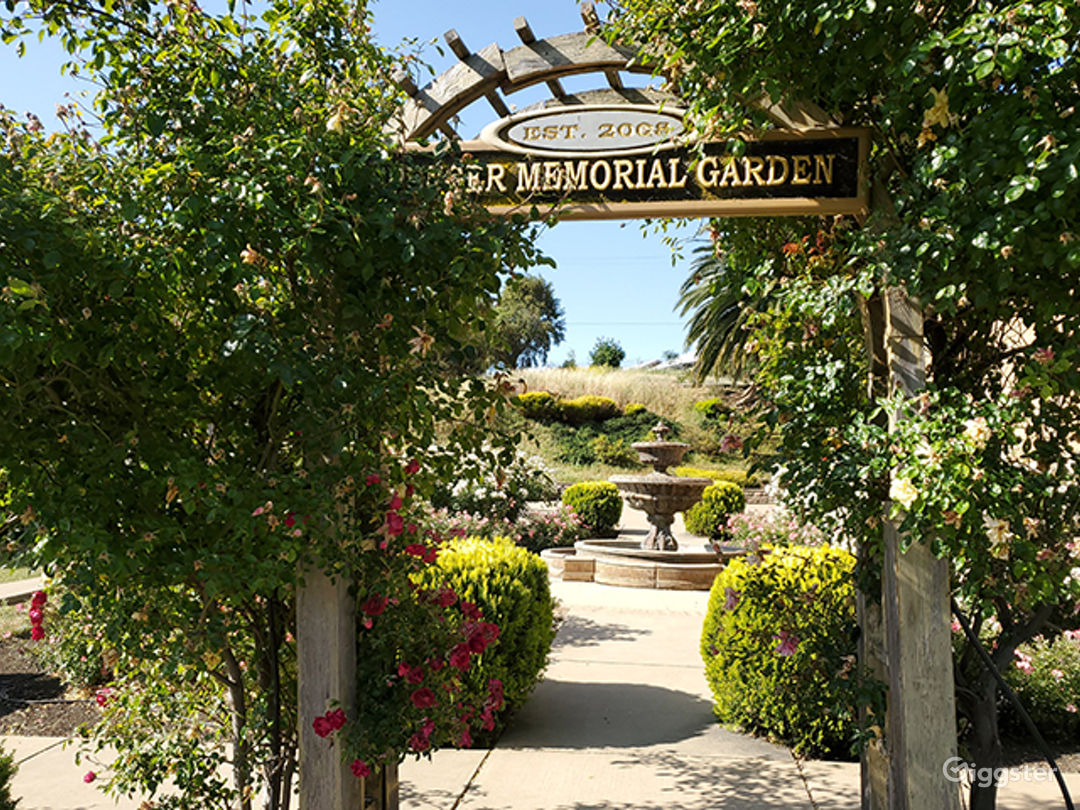 Spenger Garden in Benicia, California Photo 1