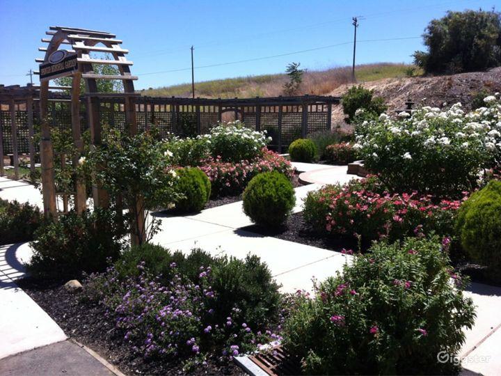 Spenger Garden in Benicia, California Photo 4