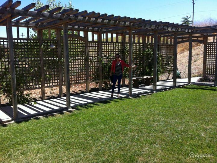 Spenger Garden in Benicia, California Photo 5