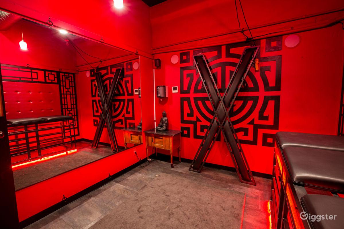 rent fantasy studio rental space film studio photography studio