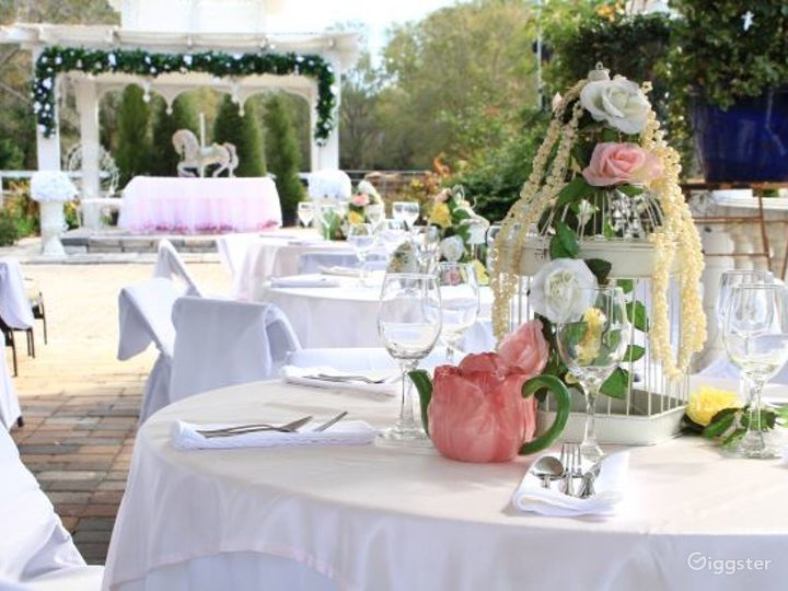 Gorgeous Wedding Venue in Tampa Photo 5