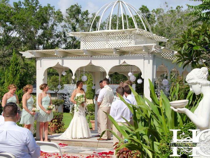 Gorgeous Wedding Venue in Tampa Photo 3