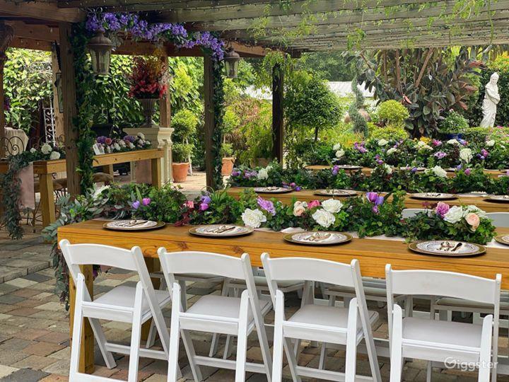Gorgeous Wedding Venue in Tampa Photo 2