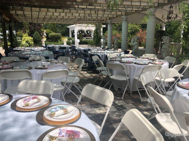 Gorgeous Wedding Venue in Tampa Photo 4