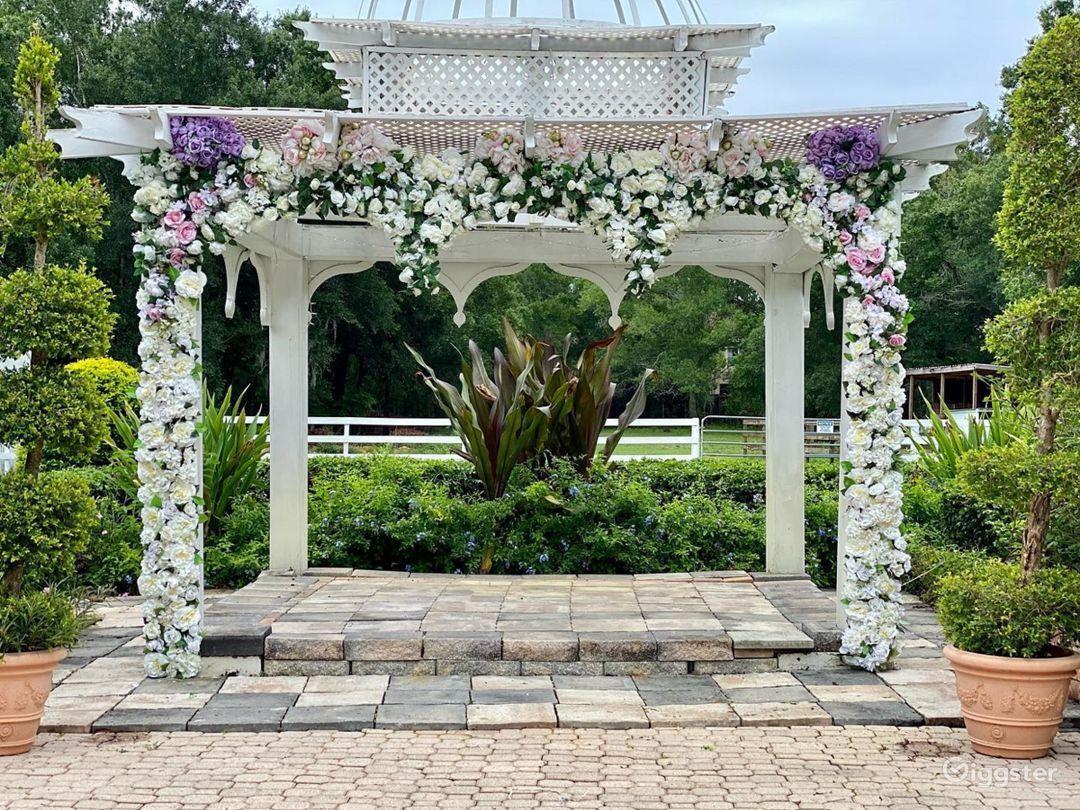 Gorgeous Wedding Venue in Tampa Photo 1