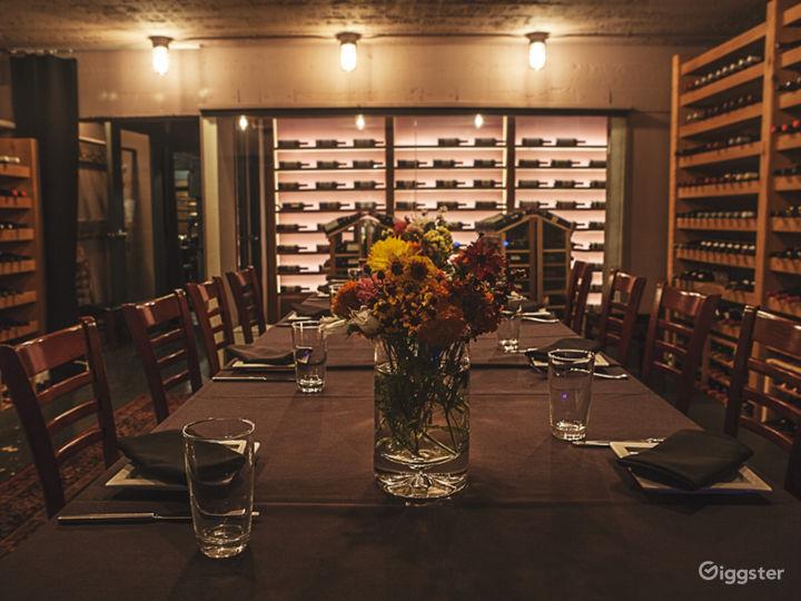 Restaurant and speakeasy in historic SF FiDi Photo 5