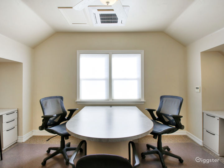 Suite 330 - Light and Spacious Office