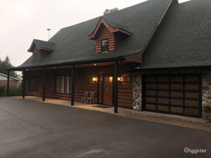 Johnston Lodge  Photo 2