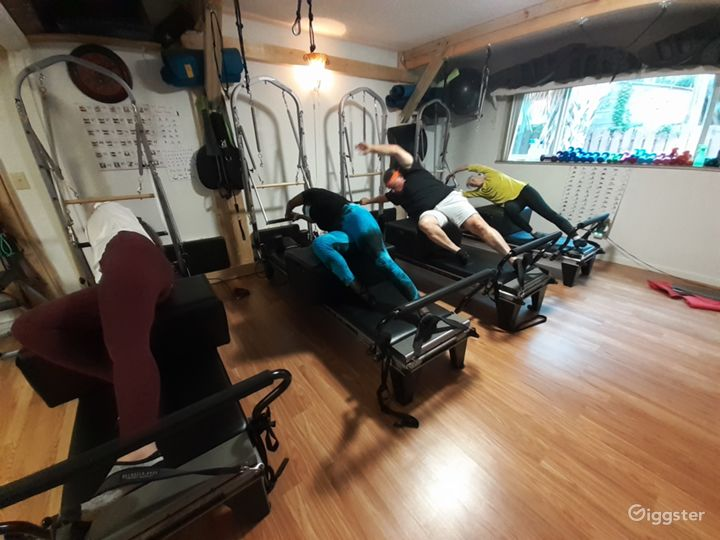 Quiet Private Fitness Studio in West Palm Beach Photo 2