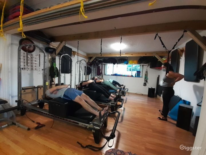 Quiet Private Fitness Studio in West Palm Beach Photo 3