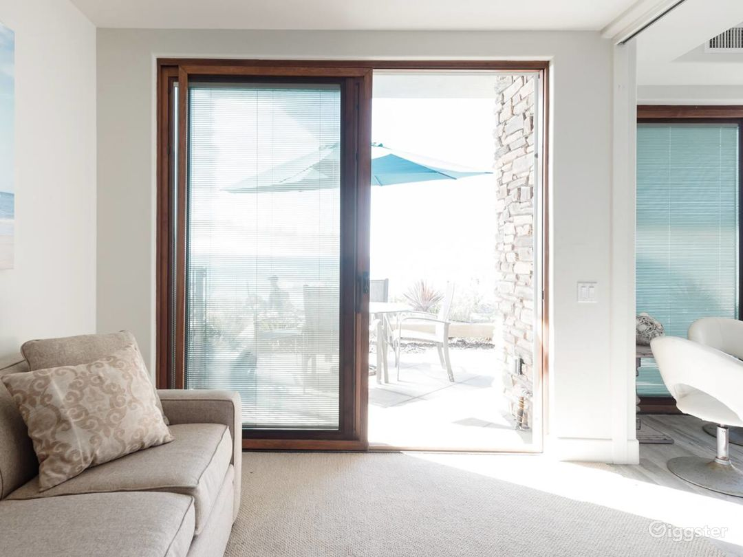 The Seahorse Oceanfront Villa Photo 4
