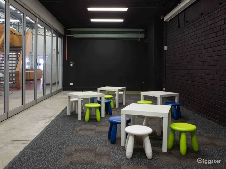 The Green Room for Film and Photography Projects Photo 5