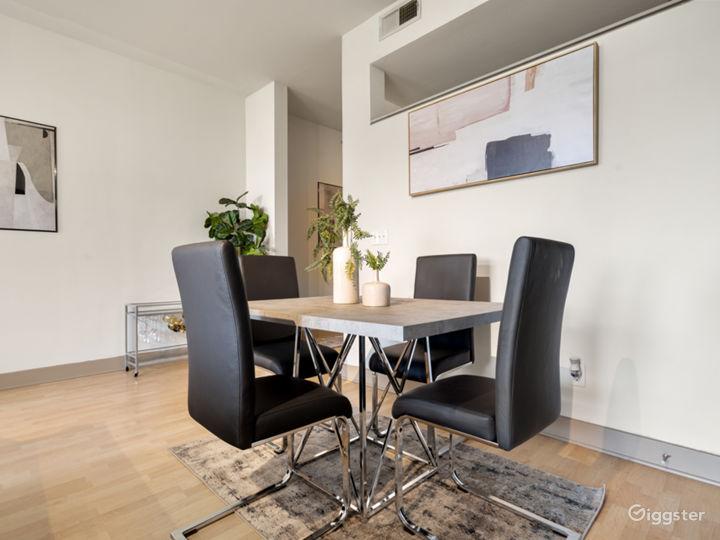 Luxurious Apartment | Gorgeous Views Photo 5
