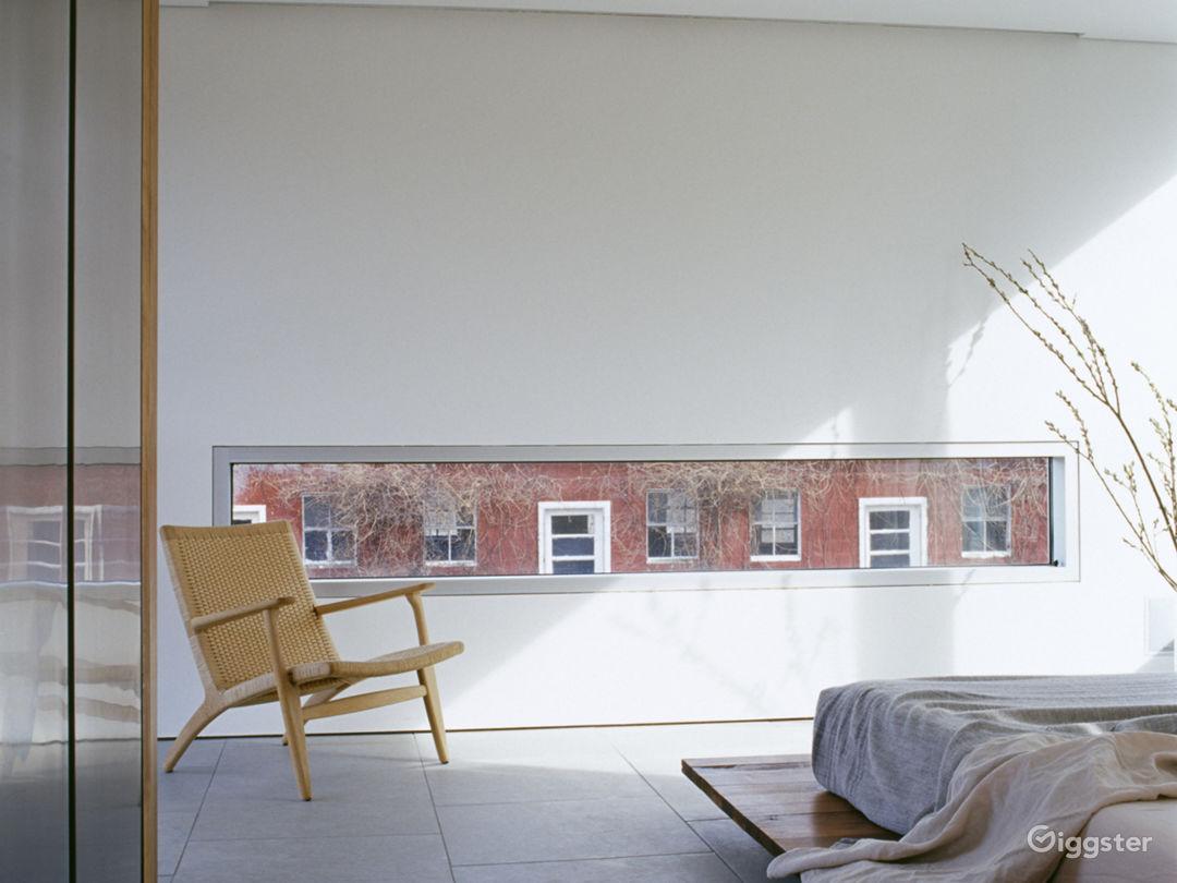 Modern farmhouse renovation: Location 5265 Photo 1