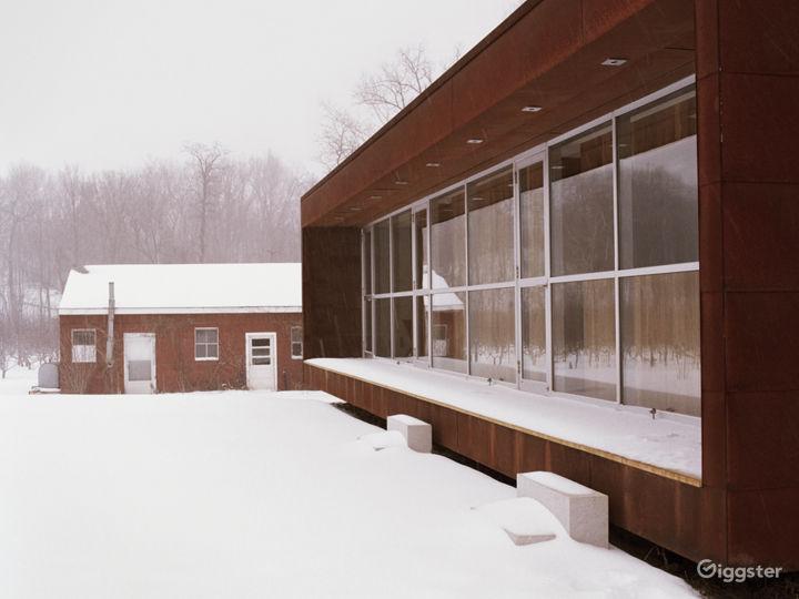 Modern farmhouse renovation: Location 5265 Photo 3