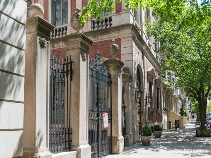 Italian Baroque House in New York Photo 3