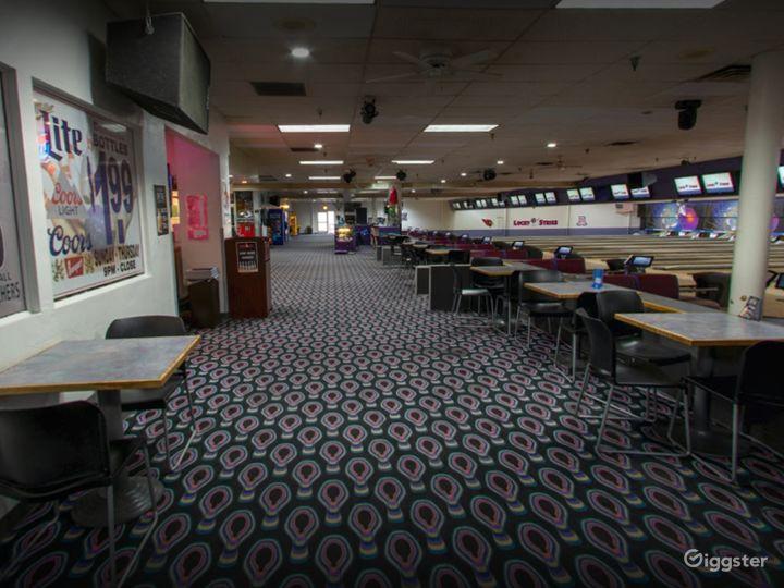 Wonderful Bowling Center in Tucson (Full Buyout) Photo 2