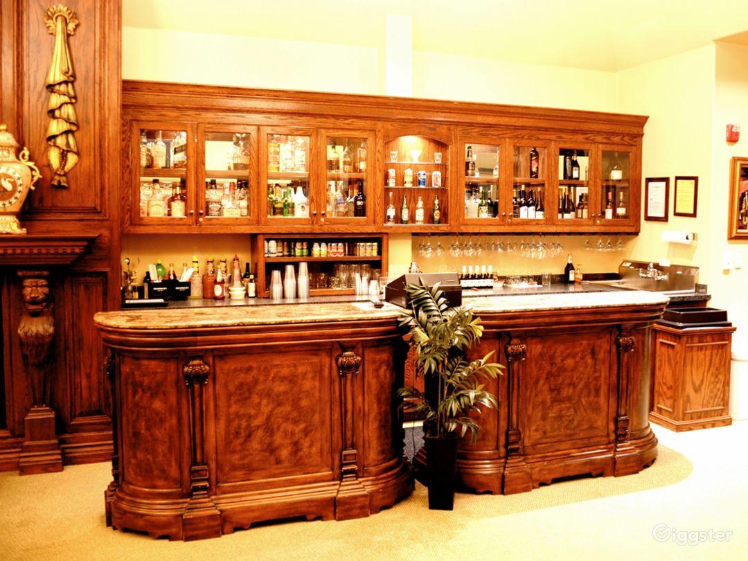 Functional Bar
