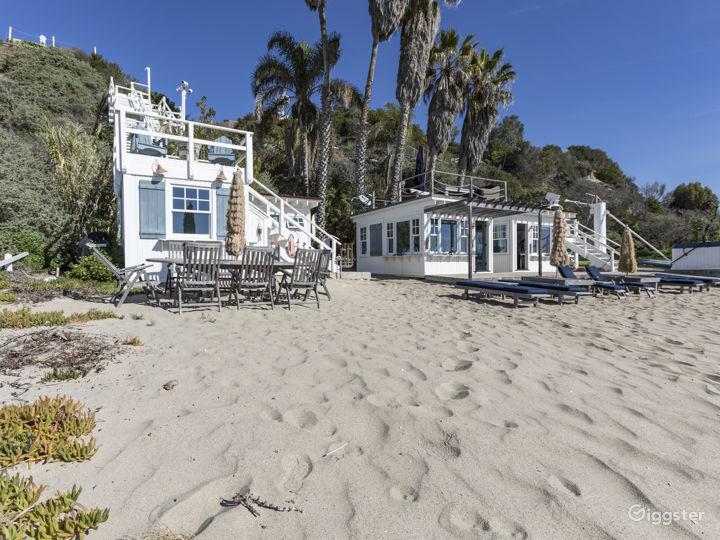 La Cabana Beach Club