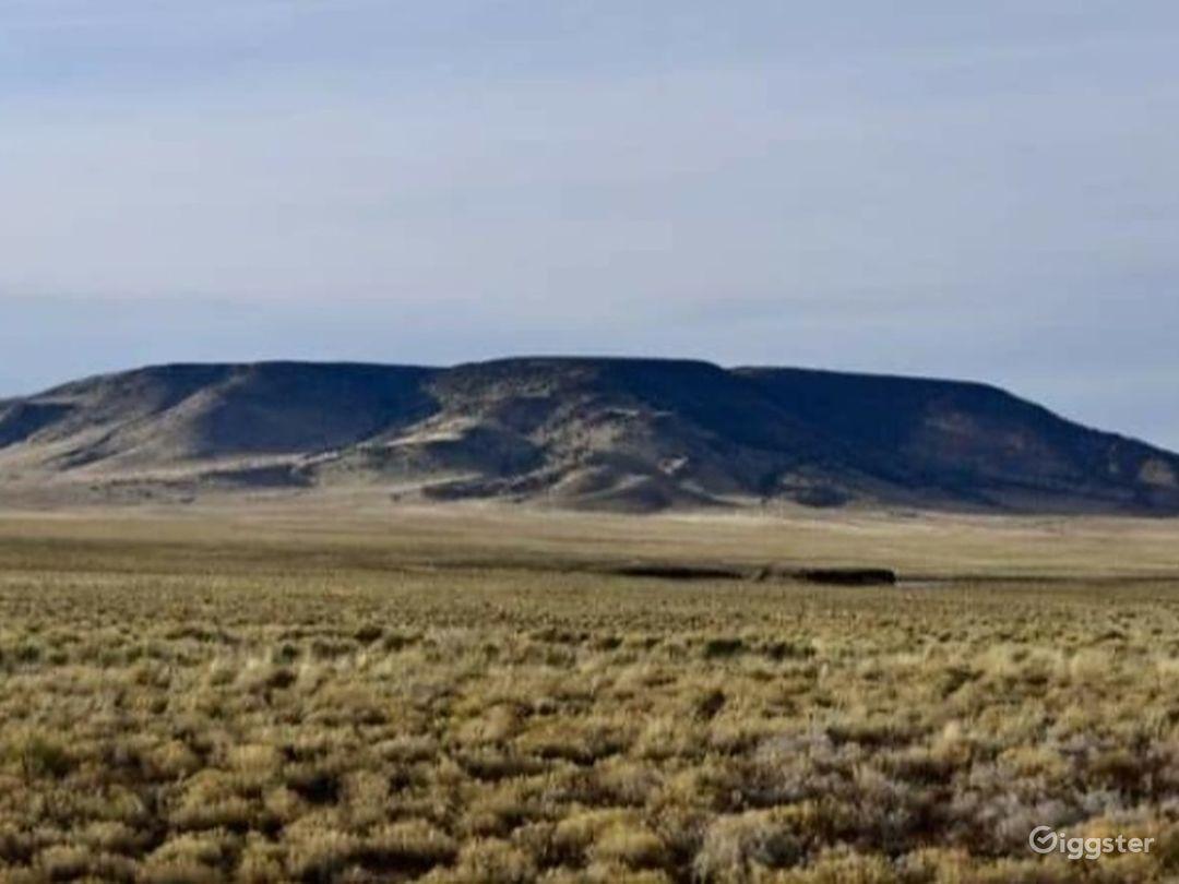 5 Acres In Colorado  Photo 1
