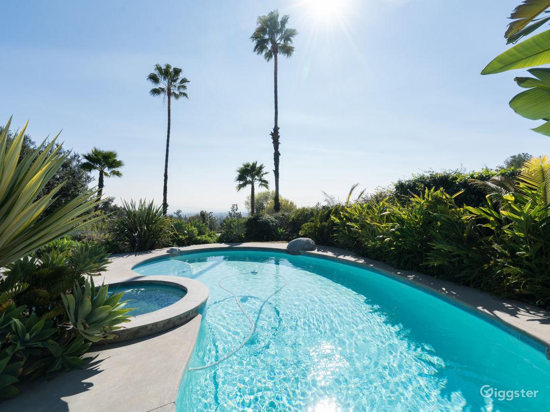 Paradise Pool Pad Photo 4