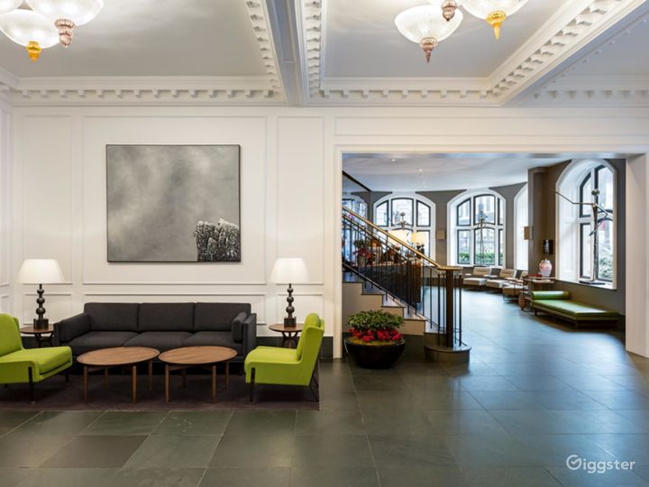 Stunning Private Room 2 in Bloomsbury Street, London Photo 5