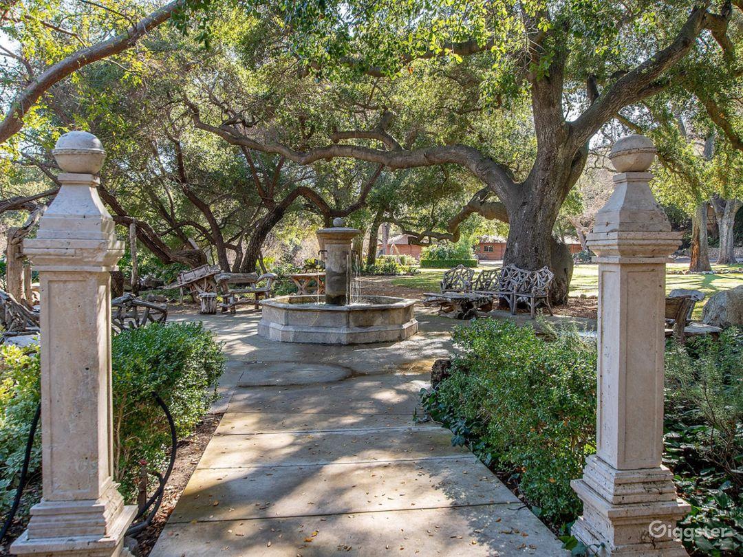 Private 50-acre Ranch Retreat Photo 3
