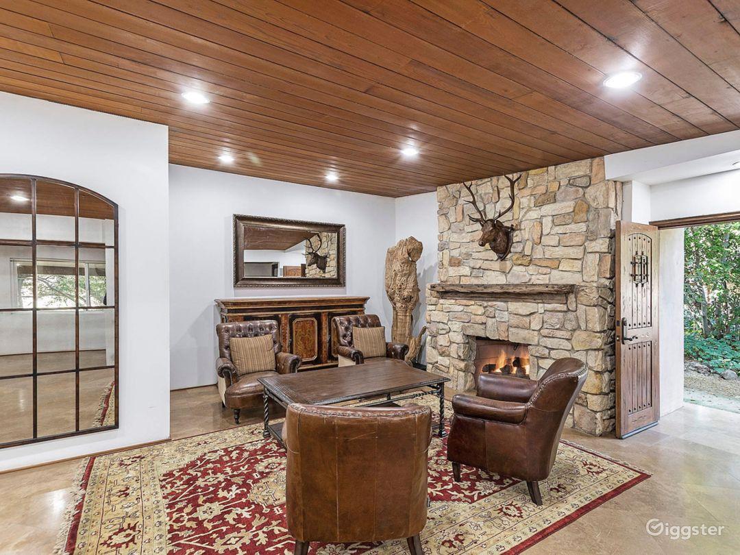 Private 50-acre Ranch Retreat Photo 4