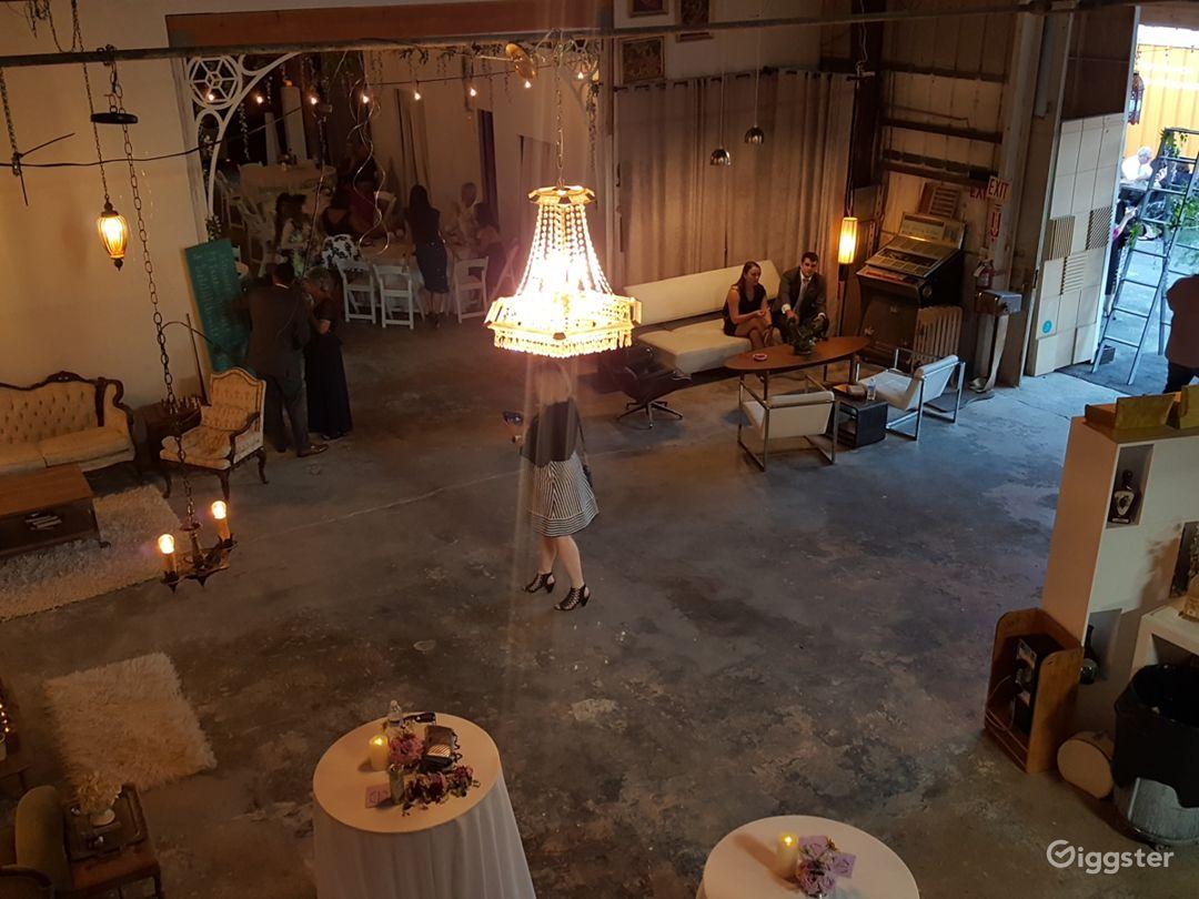 Burbank warehouse shooting location with many uses Photo 4