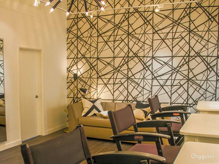 Spacious Meeting Room in Burbank  Photo 4