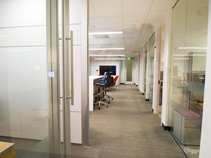 Midtown Atlanta Offices Photo 4
